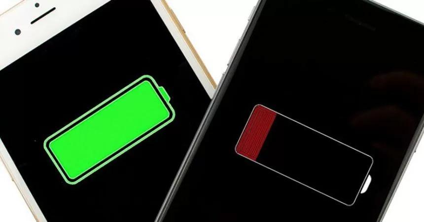 Onde trocar bateria de iPhone e iPad?