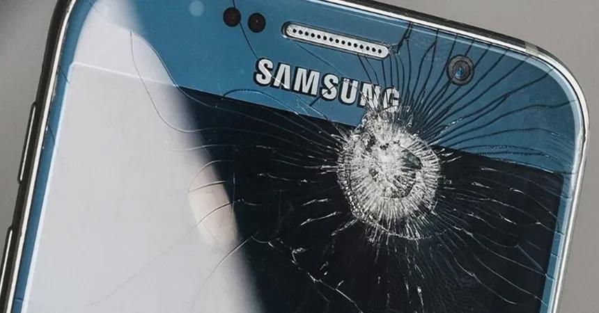 Vale a pena Trocar a Tela do meu Samsung?