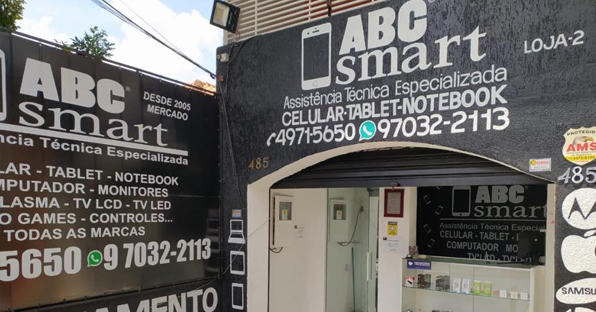 abc smart loja vila pires