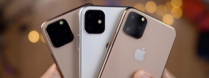 câmera iphone apple