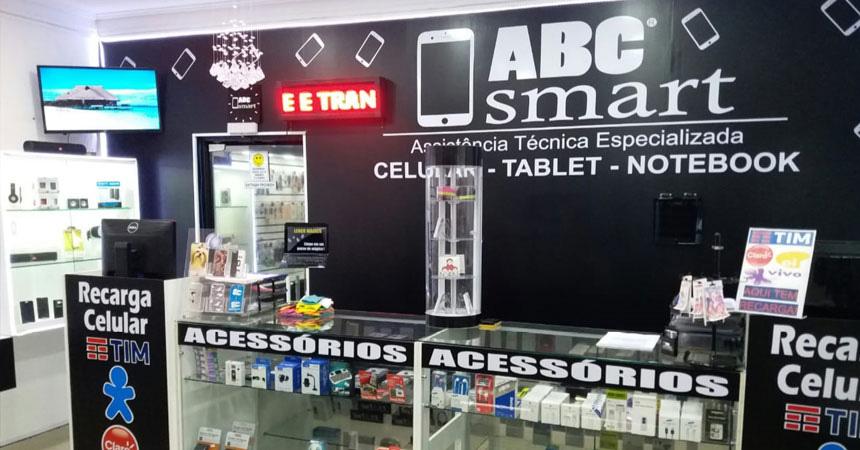 abc smart loja santo andré centro