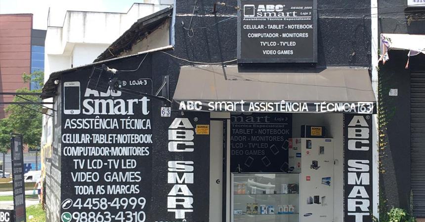abc smart loja vila humaitá