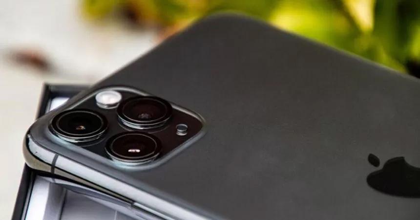 Câmera do iphone tem conserto?