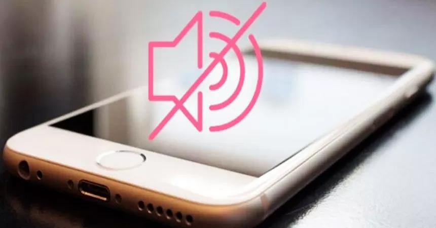 Conserto de alto falante iPhone