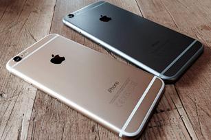 Conserto de Celular iPhone Apple