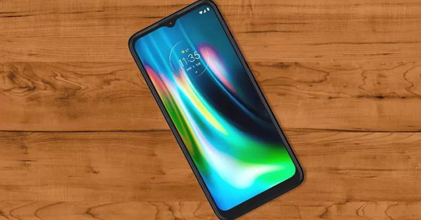 Preço para trocar a tela Motorola