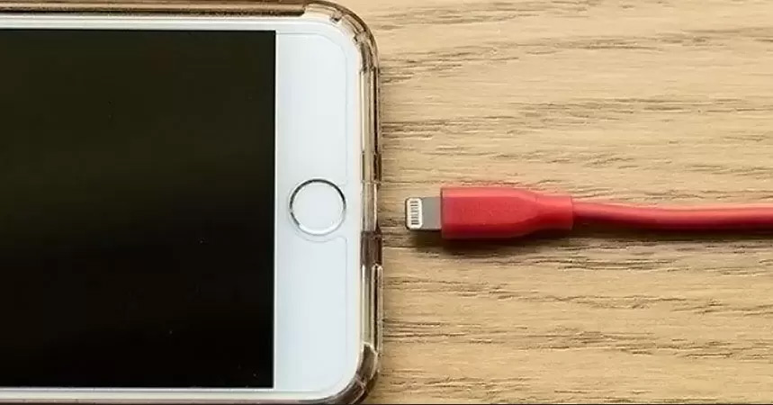 por que a bateria do iphone descarrega rápido